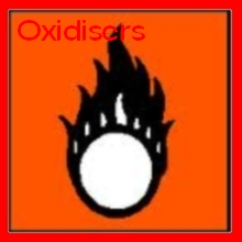 oxidisers